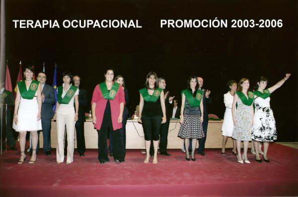 Fotos de grupo Graduación (1)
