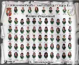 Foto Graduación