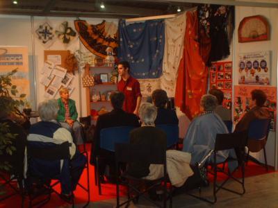 Generación Activa 2007